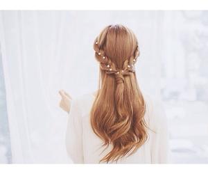 hair and kfashion image