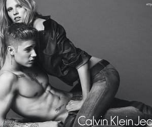 Calvin Klein, Hot, and sexy image