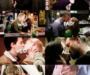life, grey's anatomy, and mark sloan image