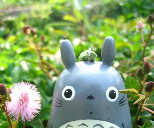totoro doll image