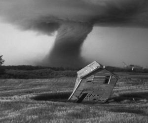 storm, tornado, and twister image