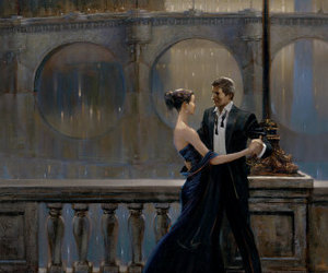 love and dance image