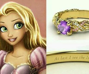 anillo and ranpunzel image