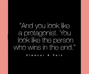 the end, win, and protagonist image