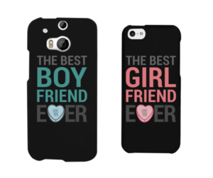 boyfriend, girlfriend, and iphone cover image