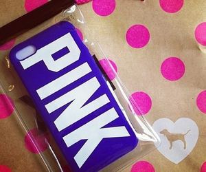 pink, case, and girly image