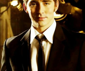actors, lee pace, and the hobbit image
