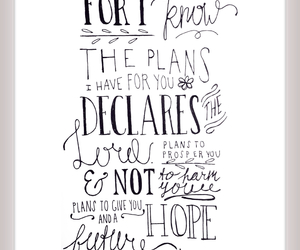 bible, doodle, and inspirational image