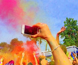 colour, run, and 2014 image