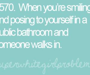 awkward, funny, and smile image