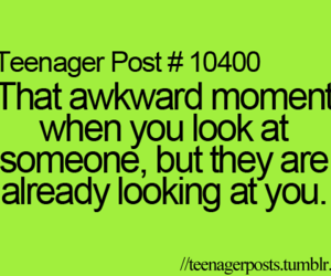 awkward, quotes, and funny image