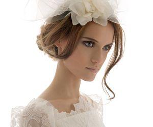 beauty and wedding image