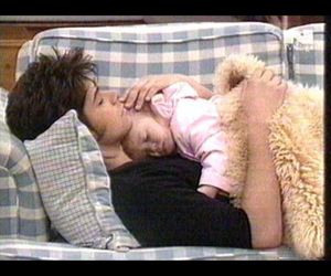 adorable, full house, and uncle jesse image