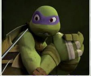 donatello, tmnt, and donnie image