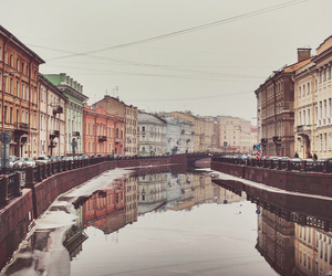 beautiful, moscow, and beauty image