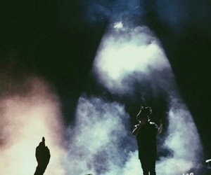 xo and the weeknd image
