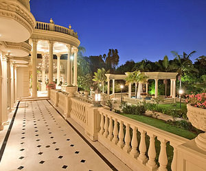 home, luxury, and rich image