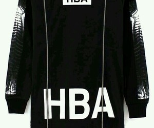 hba and hood by air image