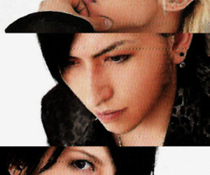 alice nine, nao, and saga image