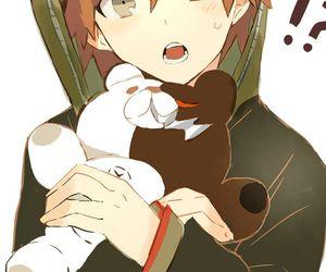 anime, kawaii, and dangan ronpa image