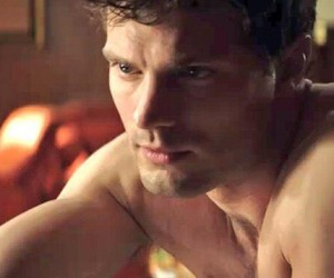 fifty shades of grey, movie, and sexy image
