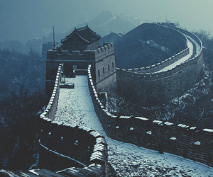 china and travel image