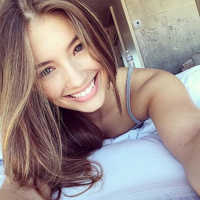 beauty, blue eyes, and dream girl image