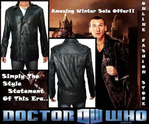 cosplay, fashion, and leatherjackets image