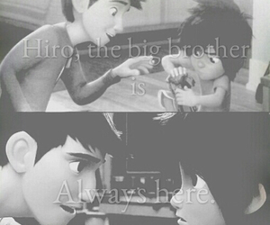 big hero 6, disney, and brothers image