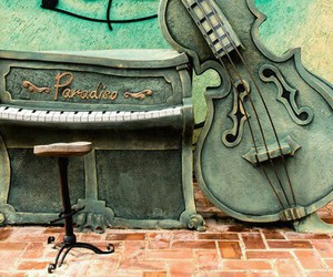 instruments, photography, and violin image