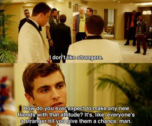 21 jump street, dave franco, and jonah hill image
