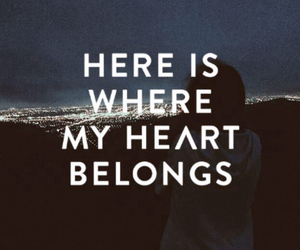 heart, life, and travel image