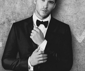 liam hemsworth, sexy, and boy image