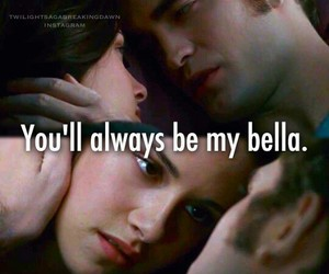 always, bella swan, and forever image