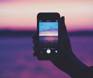 beautiful, iphone, and landscape image
