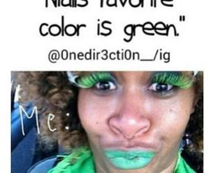 niall horan, one direction, and lol image