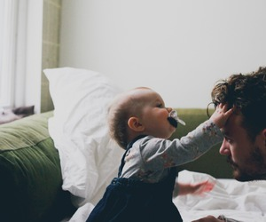 baby, child, and cute image