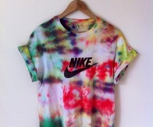 colorful, fashion, and nike image