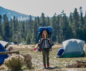 Reese Witherspoon, wild, and pct image