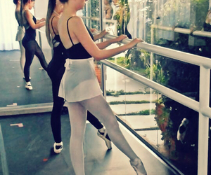 ballet, brasil, and class image