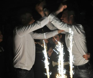 birthday, friendship, and party image