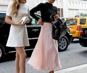 fashion, jessica alba, and street style image