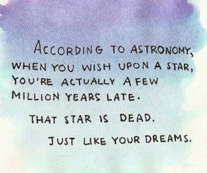 astronomy, dreams, and girl image