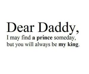daddy, prince, and dear daddy image