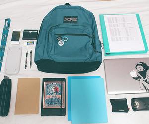 bag and green image