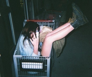 grunge, loucos, and love image
