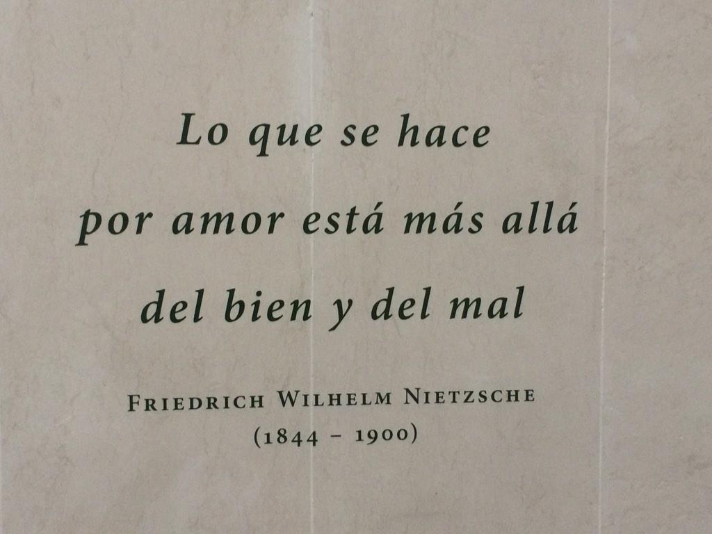 Friedrich Wilhelm About Love Via Tumblr On We Heart It