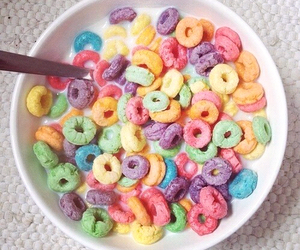 breakfast and cereals image