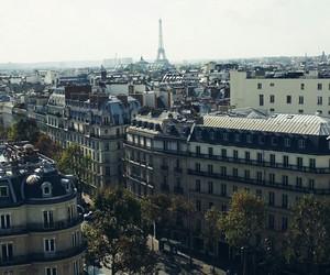 girly, paris, and wonderful image