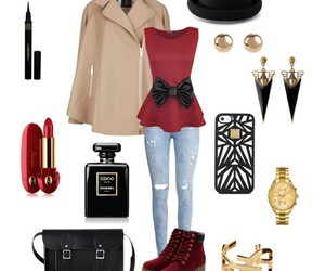 awesome, black, and chanel image